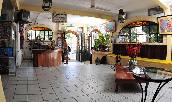 Hotel Tradicional Puerto Vallarta - Interior