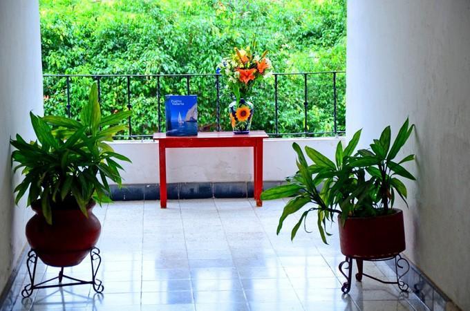 Hotel Tradicional Puerto Vallarta - Pasillos