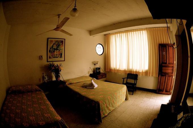 Hotel Tradicional Puerto Vallarta - Habitación Standar