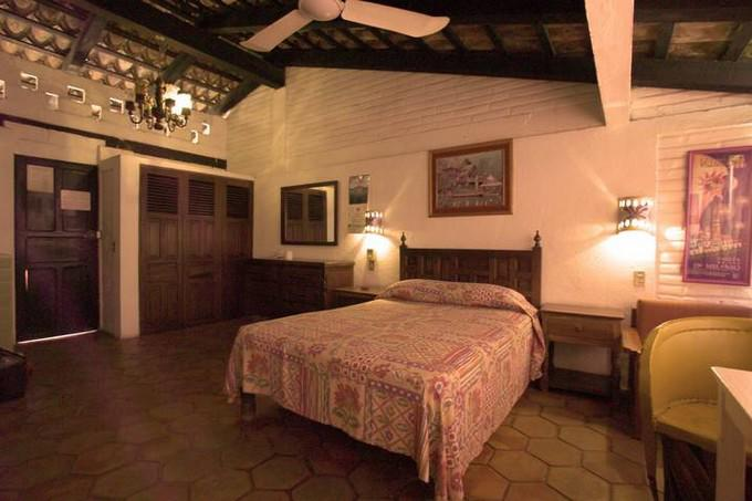 Hotel Tradicional Puerto Vallarta - Suite