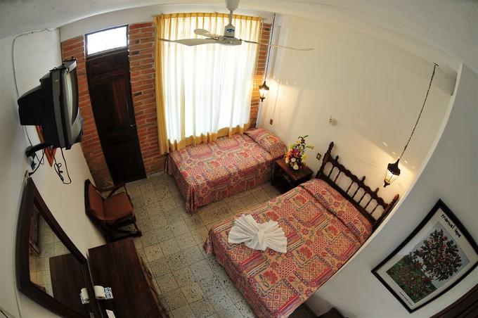 Hotel Tradicional Puerto Vallarta - Habitación Doble