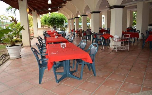 Hotel Acamar Beach, escenario ideal para tus alimentos
