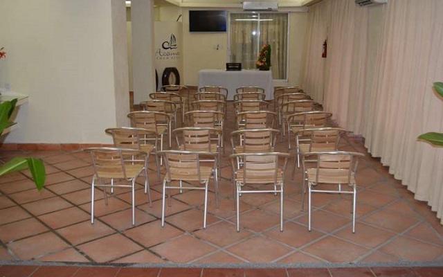 Hotel Acamar Beach, espacio para evento