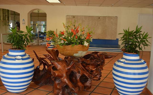 Hotel Acamar Beach, atención personalizada desde el inicio de tu estancia
