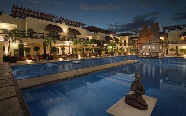 Aldea Thai Luxury Condohotel en Playa del Carmen