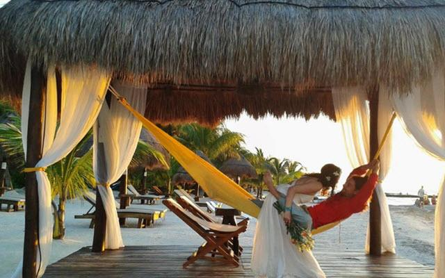 Hoteles para luna de miel en holbox hoteles rom nticos - Hoteles luna de miel ...