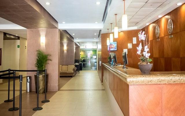 Amarea Hotel Acapulco, atención personalizada desde el inicio de tu estancia