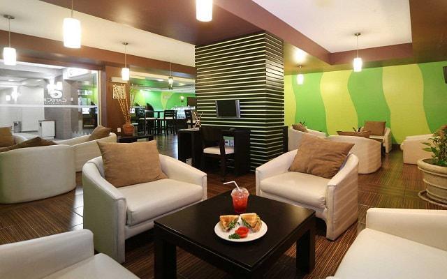 Amarea Hotel Acapulco, servicios ejecutivos