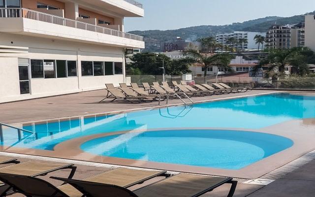Amarea Hotel Acapulco, aprovecha al máximo tu estancia