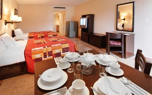 Paquete Amarea Hotel Acapulco