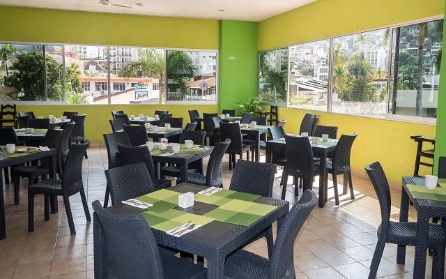 Amarea Hotel Acapulco, deleita tu paladar con su variada gastronomía