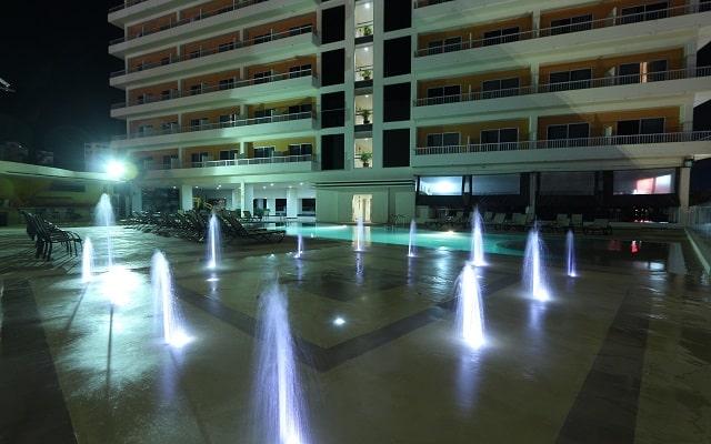 Amarea Hotel Acapulco, noches inolvidables