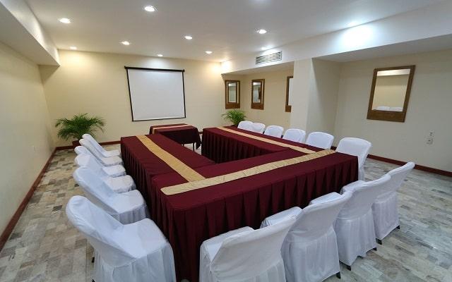 Amarea Hotel Acapulco, servicios de calidad