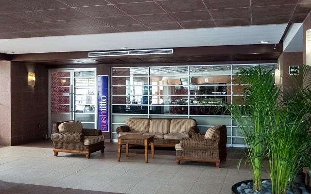 Amarea Hotel Acapulco, variada oferta gastronómica