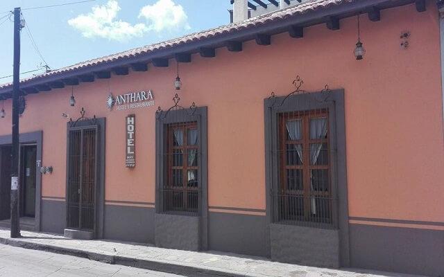 Anthara Hotel by Efecto Chiapas en San Cristóbal