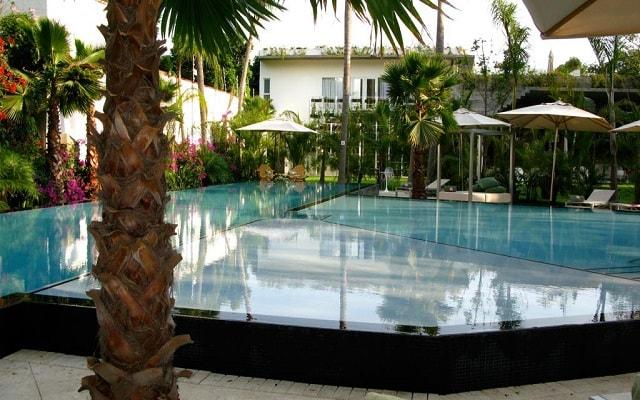 Ver Hoteles Cerca De King Spa