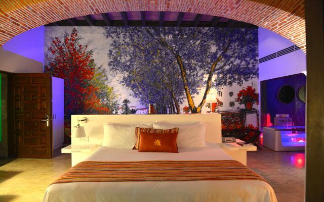 Hotel Mision Spa Cuernavaca