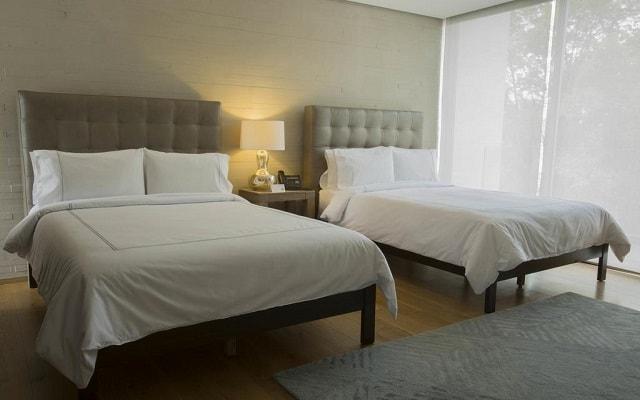 AR 218 Hotel, amplias y luminosas habitaciones
