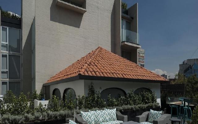 AR 218 Hotel en Condesa