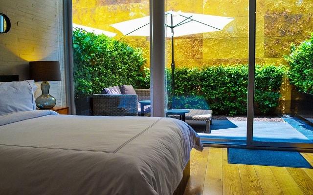 AR 218 Hotel, confort en cada sitio