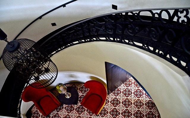 AR 218 Hotel, cómodas instalaciones