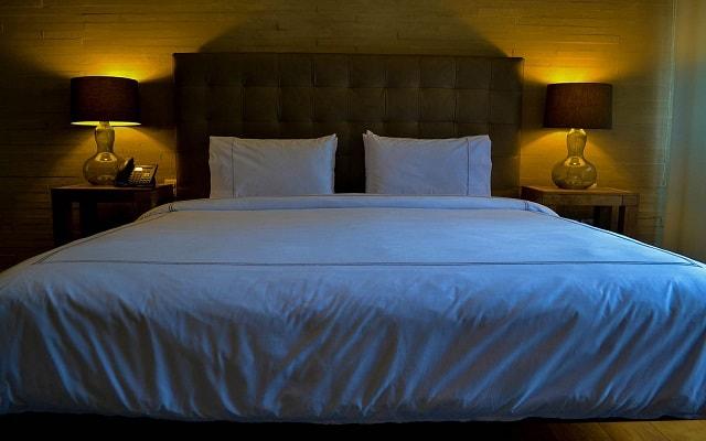 AR 218 Hotel, sitio acogedor para descansar