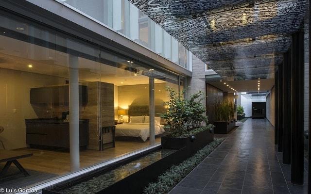 AR 218 Hotel, lujo y diseño en cada sitio