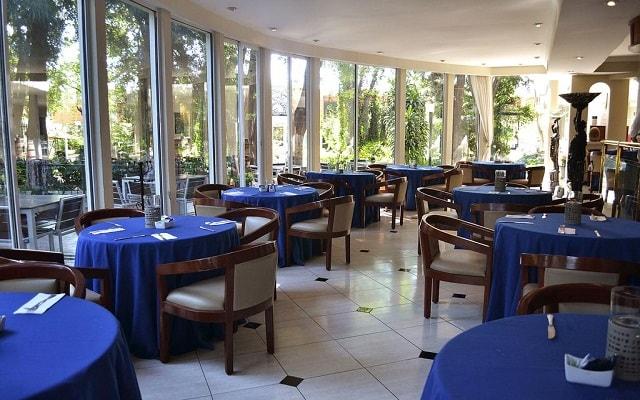Arbórea Hotel, buena propuesta gastronómica