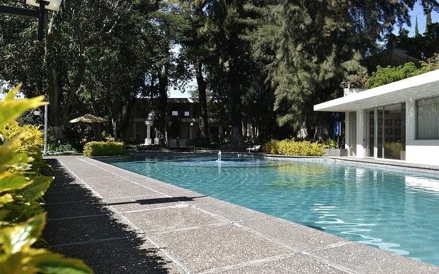 Arbórea Hotel, espacios diseñados para tu descanso