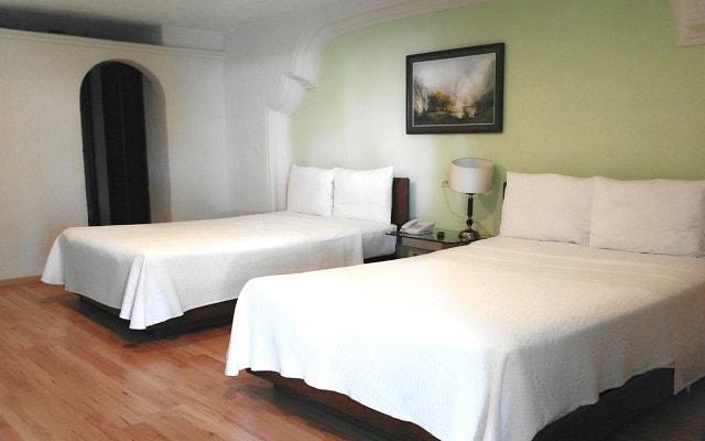 Arbórea Hotel, acogedoras habitaciones