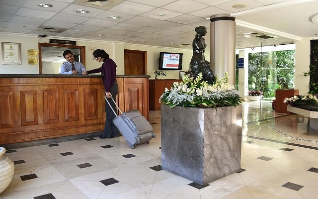 Arbórea Hotel, atención personalizada desde el inicio de tu estancia