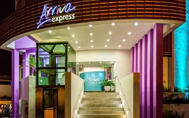 Arriva Express Plaza del Sol en Zapopan