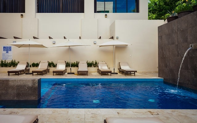 Aspira Hotel & Beach Club en Playa del Carmen