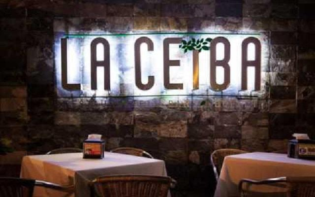 Aspira Hotel & Beach Club, Restaurante La Ceiba