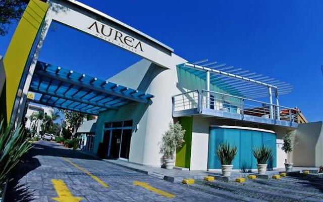 Aurea Hotel and Suites en Zapopan