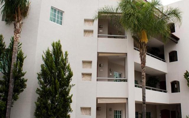 Áurea Hotel and Suites, cómodas instalaciones