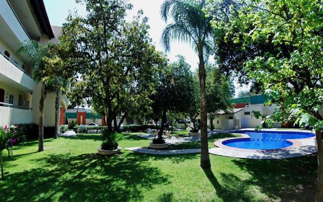 Áurea Hotel and Suites, espacios diseñados para tu descanso