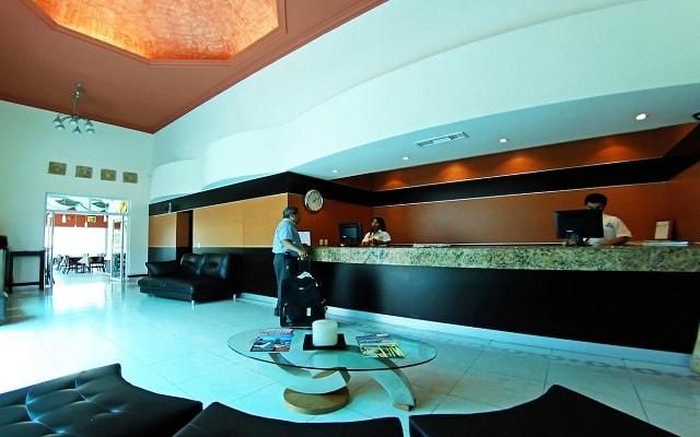 Áurea Hotel and Suites, atención personalizada desde el inicio de tu estancia