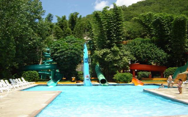 Bahia Escondida Hotel Convention Center and Resort, ambientes únicos para tu descanso