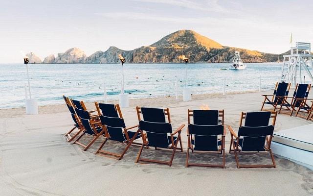 Bahía Hotel & Beach House, club de playa
