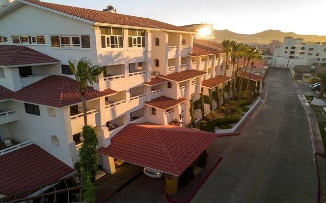 Bahía Hotel & Beach House en Cabo San Lucas