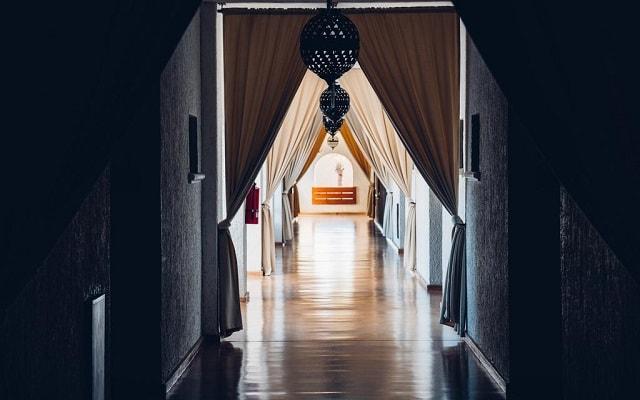 Bahía Hotel & Beach House, cómodas instalaciones