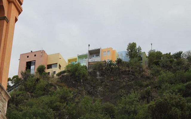 Hotel Trivago Guanajuato - {{mpg_img_tag}}
