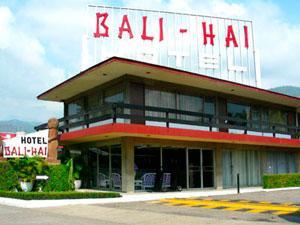 Bali Hai Acapulco en Zona Dorada
