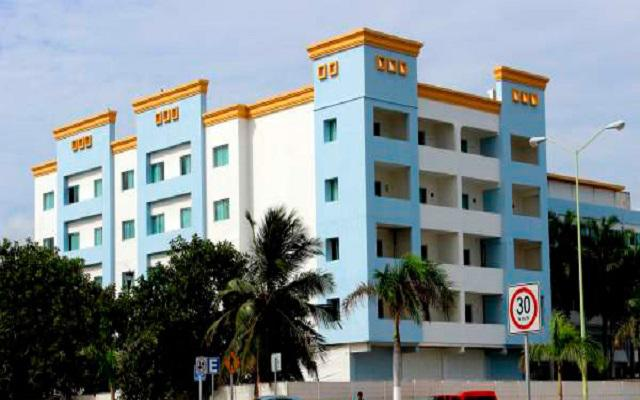 Hotel Trivago Campeche - {{mpg_img_tag}}