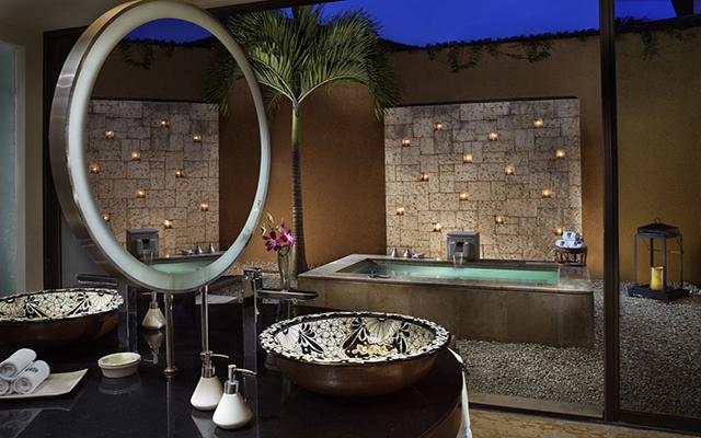 Banyan Tree Mayakoba, espacios diseñados para tu confort