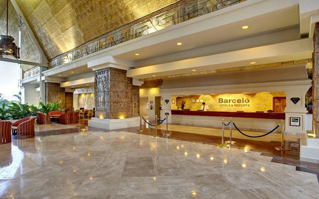 Hotel Barcelo Karmina Palace Deluxe - Ofertas de hoteles ...
