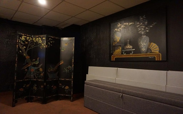 Basic Hotel, ambientes únicos
