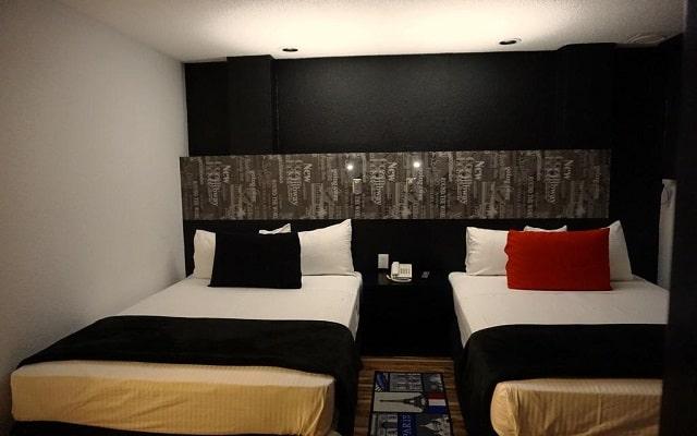 Basic Hotel, disfruta tu descanso
