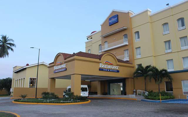 Baymont Inn And Suites Lazaro Cardenas en Lázaro Cárdenas